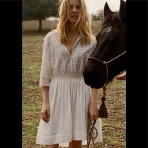 Doen Dôen Provence dress S